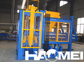 interlocking brick machine for sale