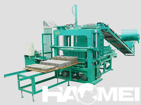 brick molding machine for sale