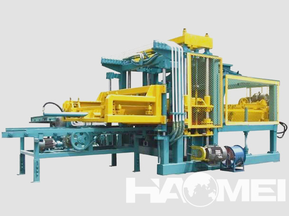 block moulding machine prices