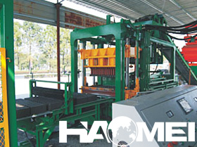 cement bricks machine price