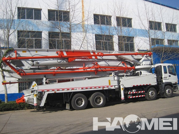 concrete pump truck for sale australia