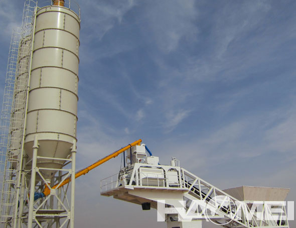 concrete batching plant business for sale