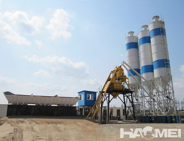 china batching plant manufacturers