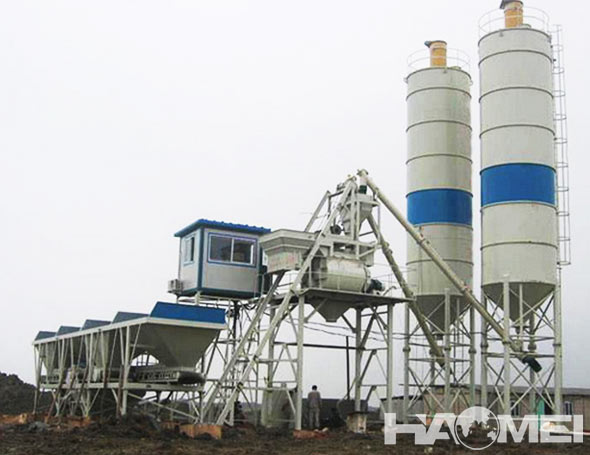 china batching plant manufacturer