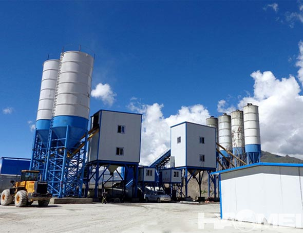 china concrete batching plant manufacturers