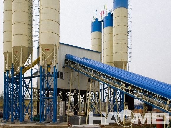 ready mix concrete batching plant manufacturers philipines