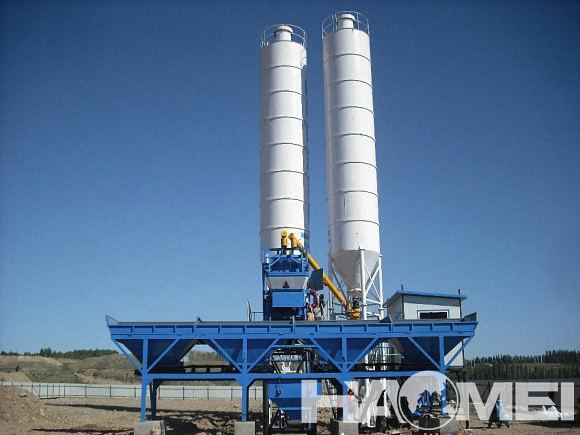 wet mix batching plant philippine