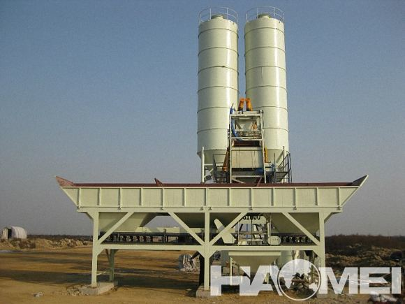 hzs25 batching plant for sale
